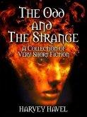 The Odd and The Strange (eBook, ePUB)