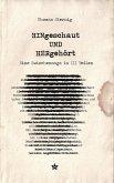 HINgeschaut UND HERgehört