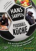 Hans Sarpei's Fußballküche