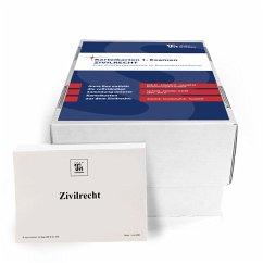 Karteikarten 1. Examen - Zivilrecht - Soltner, RA Oliver