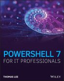 PowerShell 7 for IT Professionals (eBook, PDF)