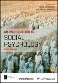 An Introduction to Social Psychology (eBook, PDF)