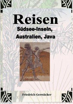 Reisen Band 2 (eBook, ePUB) - Gerstäcker, Friedrich