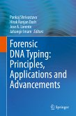 Forensic DNA Typing: Principles, Applications and Advancements (eBook, PDF)