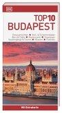 Top 10 Reiseführer Budapest