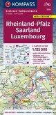 Rheinland-Pfalz - Saarland - Luxembourg