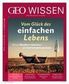 GEO Wissen / GEO Wissen 71/2020 - Kreativität
