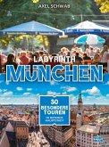 Labyrinth München