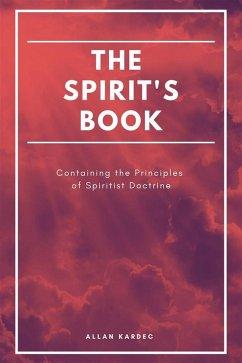 The Spirit's Book (eBook, ePUB) - Kardec, Allan