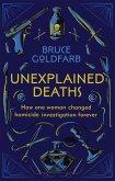 Unexplained Deaths