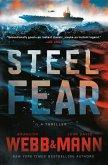 Steel Fear: A Thriller
