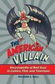 The American Villain