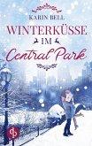 Winterküsse im Central Park