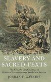 Slavery and Sacred Texts