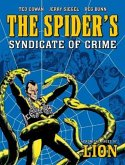 The Spider's Syndicate of Crime