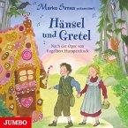 Hänsel und Gretel (MP3-Download)