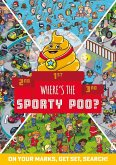 Where's the Sporty Poo?