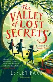 The Valley of Lost Secrets (eBook, PDF)