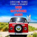 Wenn Wattwürmer weinen / Ostfriesen-Krimi Bd.8 (MP3-Download)