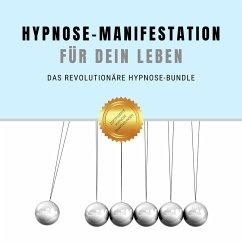 Hypnose-Manifestation für Dein Leben (MP3-Download) - Lynen, Patrick