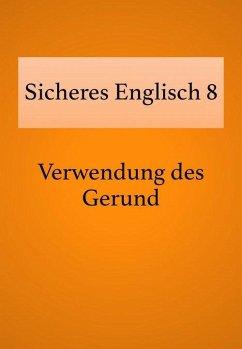 Sicheres Englisch 8 (eBook, ePUB) - Schropp, Bettina