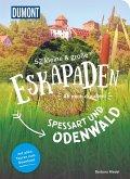52 kleine & große Eskapaden Spessart und Odenwald