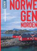 DuMont Bildatlas 200 Norwegen Norden
