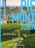 DuMont Bildatlas 158 Piemont, Turin