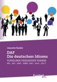 DAF - Die deutschen Idioms