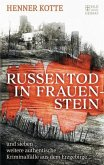 Russentod in Frauenstein