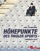 Höhepunkte des Tiroler Sports - Jahrbuch 2020