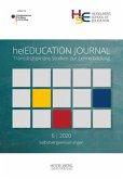 heiEDUCATION JOURNAL / Selbstvergewisserungen / heiEDUCATION?JOURNAL / Transdisziplinäre Studien zur Lehrerbildung 6.2020