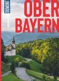 DuMont Bildatlas 6 Oberbayern