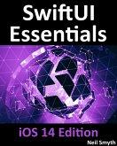 SwiftUI Essentials - iOS 14 Edition (eBook, ePUB)