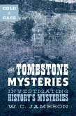 Cold Case: The Tombstone Mysteries (eBook, ePUB)