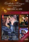 Zärtliche Krieger: Ritter und Bastarde - Best of Historical 2020 (eBook, ePUB)