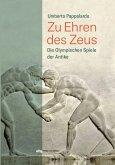 Zu Ehren des Zeus (eBook, PDF)