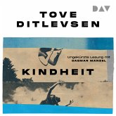 Kindheit / Die Kopenhagen-Trilogie Bd.1 (MP3-Download)