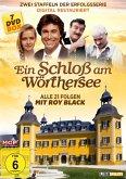 Ein Schloss am Wörthersee: Alle 21 Folgen mit Roy Black