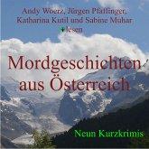 Mordgeschichten aus Österreich (MP3-Download)