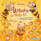 Rabatz in Wabe 13 (MP3-Download)