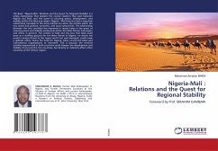 Nigeria-Mali : Relations and the Quest for Regional Stability