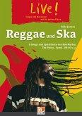 Live! Reggae und Ska. Spielheft
