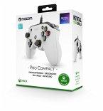 NACON Xbox Compact Controller PRO (weiss)
