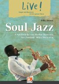 Live! Soul Jazz. Spielheft