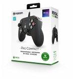 NACON Xbox Compact Controller PRO (schwarz)
