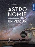 Astronomie und Universum (eBook, ePUB)