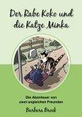 Der Rabe Koko und die Katze Minka (eBook, ePUB)