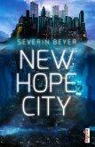 New Hope City (eBook, ePUB)