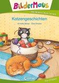 Bildermaus - Katzengeschichten (eBook, ePUB)